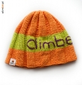 Czapka Climbe Intensive Orange Beanie