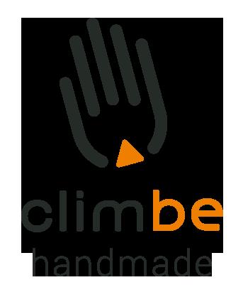 Climbe handmade bransoletka z liny wspinaczkowej
